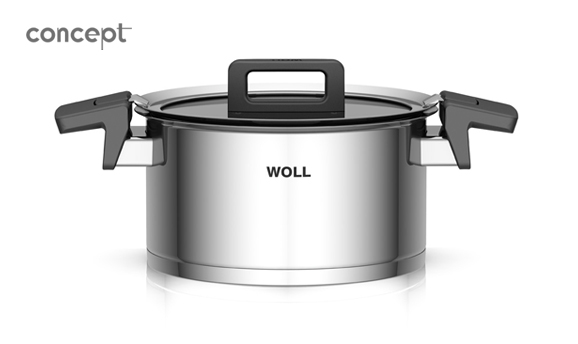[Foto] Woll CONCEPT